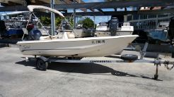 2011 Scout Boats 160 Sportfish