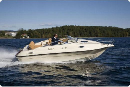 2010 Nordic Ocean Craft 22 DC Exclusive