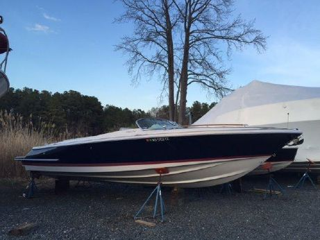 2010 Chris Craft Corsair