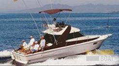 1978 Riva portofino 34