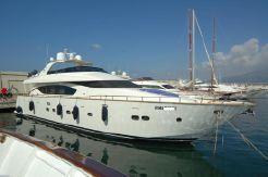 2001 Fipa Italiana Yachts MAIORA 24