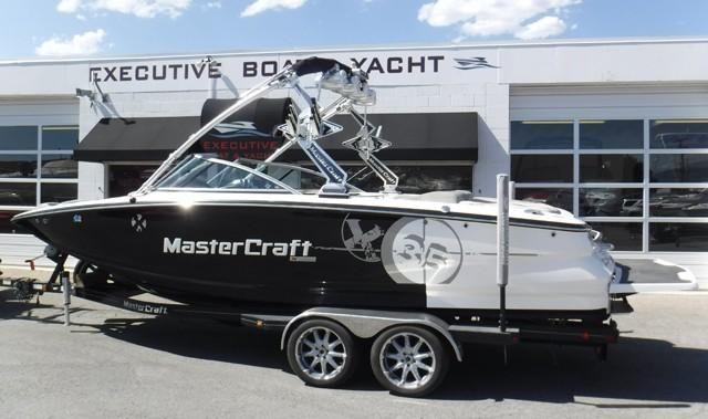 2009 Mastercraft X-35 Bowrider Power Boat For Sale - www