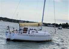 1979 J Boats J 30