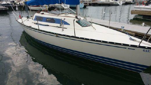 1987 X Yachts X99