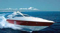 2004 Azimut 68S