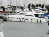 photo of 60' Sealine T60