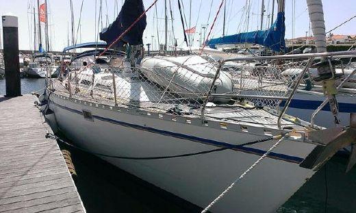 1989 Gib Sea 442 Master