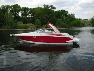 2012 Crownline 305 SS