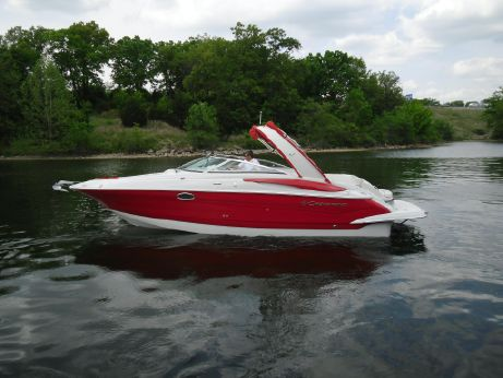 2012 Crownline 305 SS