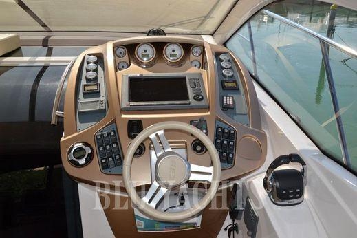 2012 Sessa Marine C38