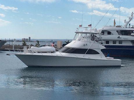 2012 Viking 50