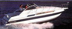 1997 Carver 31 Montego