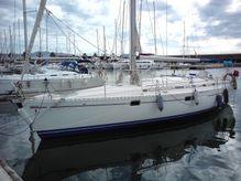 1995 Beneteau Oceanis 445