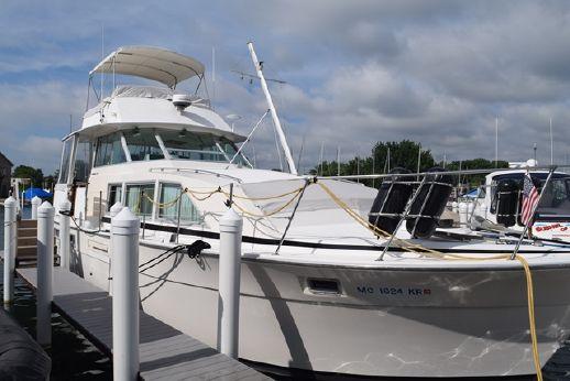 1977 Bertram 42 Motor Yacht