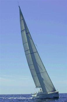 2007 X Yachts X 55
