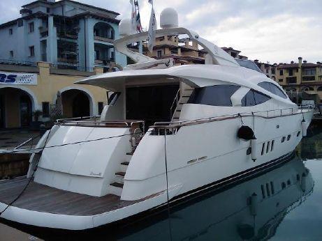 2007 Evo Marine 75 foot