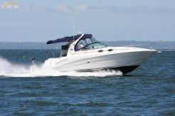 2005 Sea Ray Sundancer 335