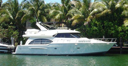 2007 Meridian Pilothouse Motoryacht