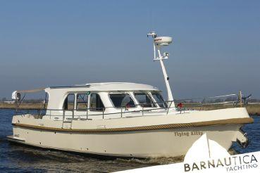 2012 Aquanaut Drifter CS 1300 OK