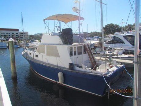 1972 Repco Downeast Cruiser