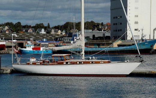 1970 Molich 49 One Off Ocean Cruiser