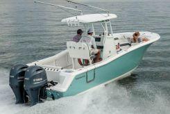 2020 Tidewater 272 CC Adventure