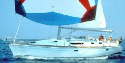 1996 Jeanneau Sun Odyssey 42.2