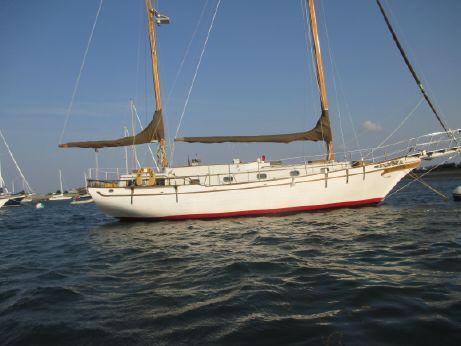 1979 Island Trader 41