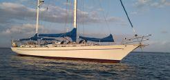 1982 Custom 68 New Horizons