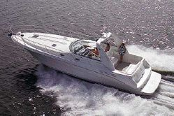 photo of  40' Sea Ray 400 Sundancer