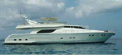 1999 Ferretti Yachts Ferretti 80