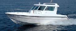 2019 Gulf Craft Silvercraft 31HT