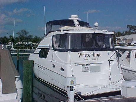 1999 Silverton 453 Pilot House Motor Yacht