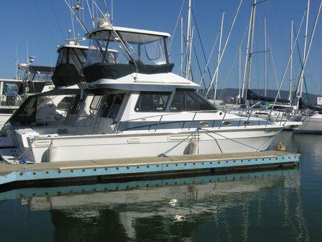 1993 Mediterranean 38 Convertible
