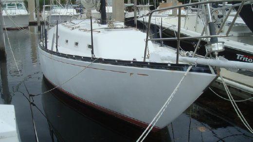 1974 Seafarer Sloop