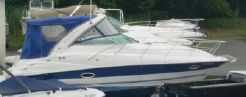 2004 Campion Sea Ray Allante LX 925i SUNDANCER