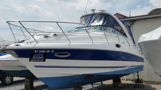 2004 Campion Sea Ray Allante LX 925i SUNDANCER