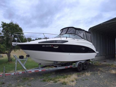2009 Bayliner 265 Cruiser