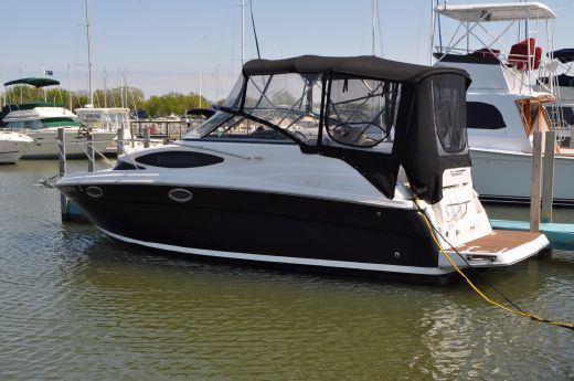 2011 Regal 2565 Express Cruiser