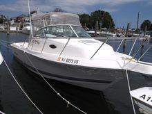 2003 Wellcraft 220 Coastal O/B