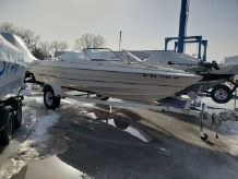 2002 Bayliner 1954FISHNSKI