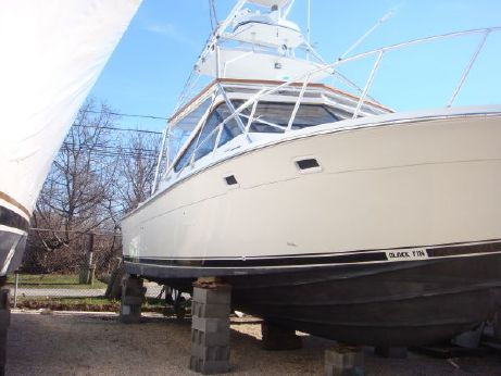 1988 Blackfin Open 2007 Updated