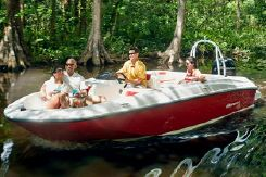 2014 Bayliner Element XL