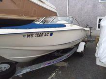 2000 Scout Boats Dorado 175