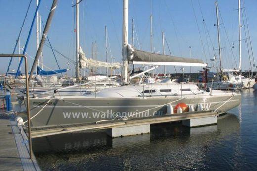 2007 Elan Yachts 37 Performance