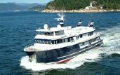 photo of 120' ABD Expedition Yacht