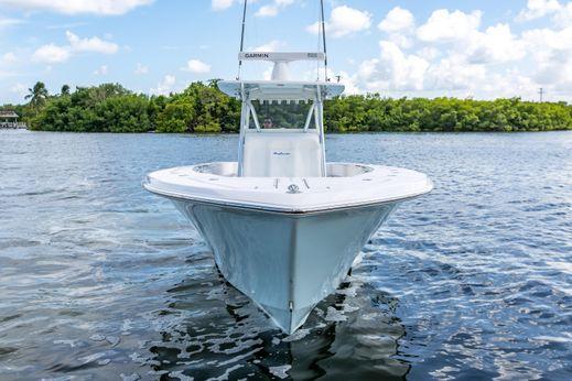 2015 Seahunter 37cc
