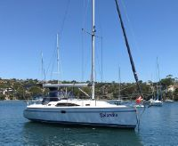 2007 Catalina 309