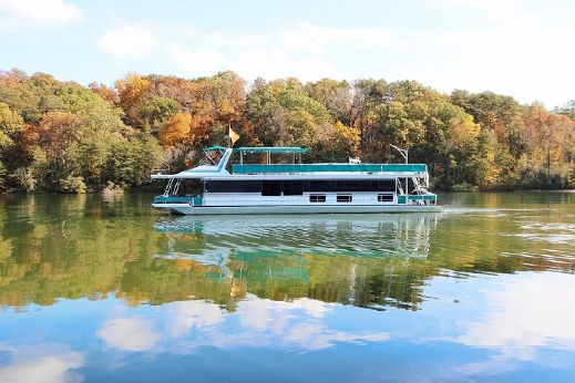 2000 Navigator 18x78 Houseboat