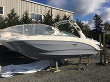2019 Sea Ray SDX 250 Outboard